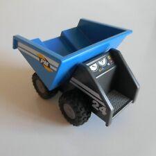Engin chantier camion PLAYMOBIL 2015 GEOBRA jeu construction jouet GERMANY N5148