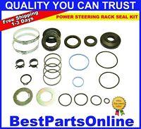 Rack and Pinion Seal Kit Edelmann 9183 fits 04-07 Subaru Impreza