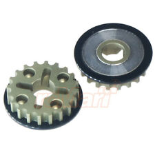 A-PLUS Aluminum 7075 Fixed Pulley 20T Xray T3 T4 1:10 RC Car Touring #AP-21004