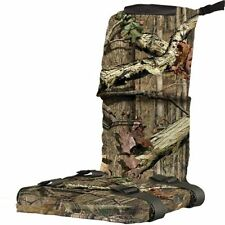 Treestand Seat Universal Outdoor Climbing Hunting Ladder Hang Chair Camo Stand