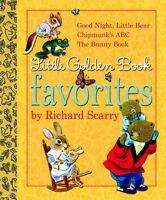 LGB FAVORITES RICHAR by Golden Books