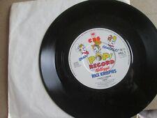 Shakin' Stevens / Abba Oh Julie / I Have A Dream Kell 1 Cbs  Vinyl 7inch Single