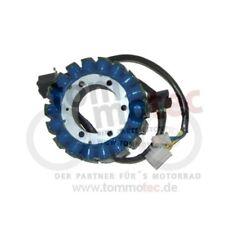Stator Lichtmaschine Suzuki DL 1000 BS11 2002 - 2012 Install and Drive