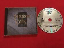 KINGDOM COME 835368-2 BON ÉTAT CD