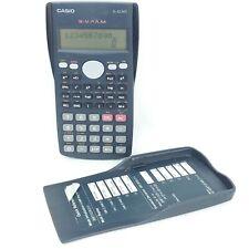 Casio Calculator s.v.p.a.m fx 82ms