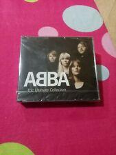 ABBA The Ultimate Collection Nuevo Precintado 4 CD's Reader's Digest Musik