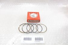 Honda 100cc WIN 100 CD100SS HERO INDIA Piston Rings OS 0.25 13012-GF6-315