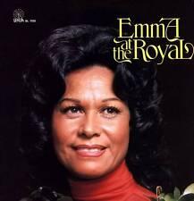 EMMA VEARY LP EMMA AT THE ROYAL MONARCH HAWAIIAN HOTEL