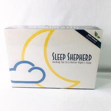 Sleep Shepherd Natural Drug-Free Binaural Beats Biofeedback Wearable Technology