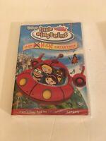 Disneys Little Einsteins: Our Big Huge Adventure (DVD, 2005) - Brand New Sealed!