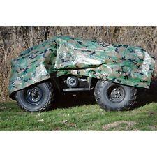 New listing Roughneck 3-Oz. Heavy-Duty Green Camo Poly Tarp- 8ft x 10ft