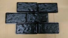 Antique Brick plastic Mold For Concrete , Plaster, Or Other Heavy Duty