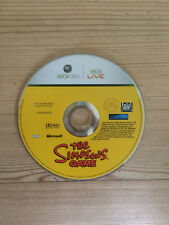 The Simpsons Game for Xbox 360 *Disc Only*