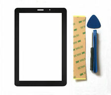 For Samsung Galaxy Tab 7.7 P6800 P6810 Front Screen Glass Lens Replacement