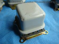 Chevy Pontiac Buick Olds GMC Cadillac Voltage Regulator VR103 Mechanical 62 - 74