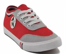 Tanggo Fashion Sneakers Women's Rubber Shoes A79 (red) SIZE 39
