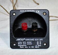 6101 52557 Jamo crossover input board Surround 300 left