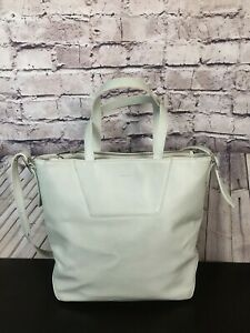 Matt & Nat Alter Double Zipper Tote