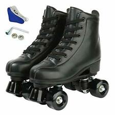 New listing jessie Leather Roller Skates Roller Skates for Women Outdoor and Indoor