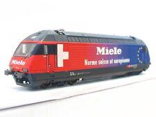Märklin H0 34611 E-Lok Re 4/4 BR 460 019-3 Miele SBB CFF FFS Delta (V2445)