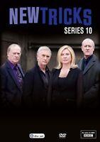 New Tricks: Complete BBC Series 10 [DVD][Region 2]