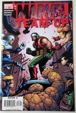 Marvel Team-Up #18 Sleepwalker X-23 Darkhawk Speedball