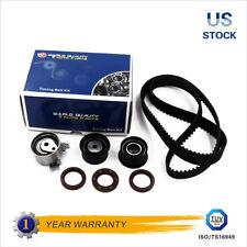 Timing Belt Kit fits w/ Tensioner 1999-2008 Chevy Optra Suzuki Forenza Reno 2.0L