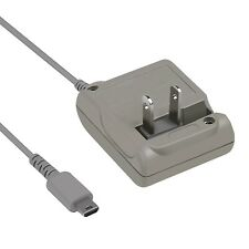 AC Home Wall Plug Travel Power Adapter Charger for Nintendo DS Lite DSL NDSL