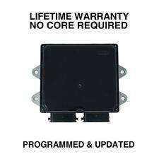 Engine Computer Programmed & Updated 2008 Mazda CX-7 2.3L PCM ECM ECU