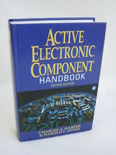 Charles A. Harper ACTIVE ELECTRONIC COMPONENT HANDBOOK (ill) McGraw Hill 1996