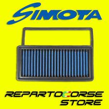 FILTRO ARIA SPORTIVO SIMOTA - FIAT 500 C ABARTH MT 135cv