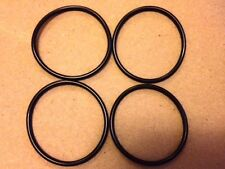 """8 X Weihrauch HW100 Replacement Magazine Seal/""""O-ring"""""""