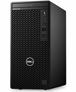 Dell OptiPlex 3080 Business Desktop PC Core i5 8GB RAM 256 SSD Windows 10 Pro