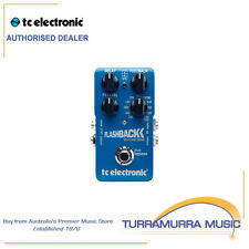 TC Electronic Flashback Delay and Looper Guitar Pedal