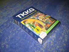 TKKG PC Sammlung TKKG Sammler Edition 2 Feuerteufel Verrat Fälscherbande NEUWARE