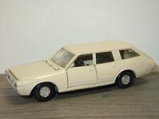 Toyota New Crown Van Deluxe - Diapet Yonezawa Toys D-260 Japan 1:40 *34426