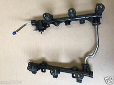 ROVER 75 FUEL RAIL WITH INJECTORS + FREELANDER 2.5 2500 CC ENGINE NEW MJN100691
