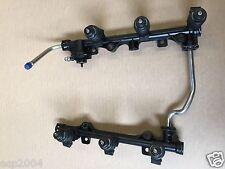 Rover 75 carburant rail avec injecteurs + Freelander 2.5 2500 cc moteur nouveau mjn100691