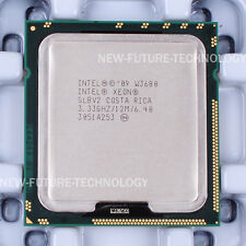 Intel Xeon W3680 3.33GHz Six Core 3200MHz LGA 1366 CPU Processor Tested