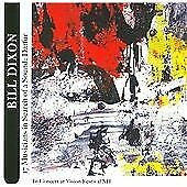 Bill Dixon : 17 Musicians in Search of a Sound: Darfur CD (2008) ***NEW***