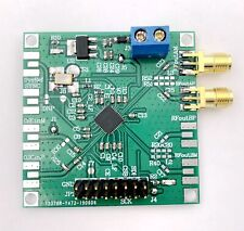 2020 Lmx2572 1 80ma 125m 64ghz Fsk Low Power And Low Noise Pll Module