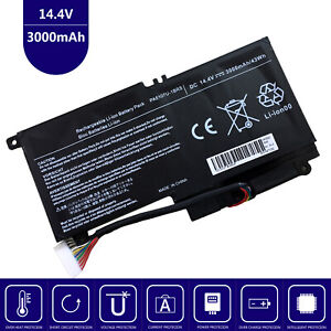 Laptop Battery for Toshiba Satellite S50-A-10P S50-A-10R S50-A-10T P50-B-103