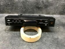 91-96 HONDA PRELUDE  JDM IMPORT AC HEATER CLIMATE CONTROL UNIT 79600-SS0-942