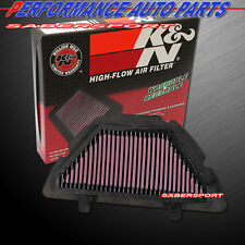 """IN STOCK"" K&N YA-1007 HI FLOW REPLACEMENT AIR FILTER 2007-2008 YAMAHA YZF R1"