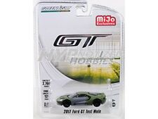 GREENLIGHT 1:64 MIJO EXCLUSIVES 2017 FORD GT TEST MULE 51143