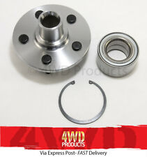 Rear Wheel Bearing/Hub kit - Ford Explorer UT UX UZ 4.0-V6 4.6-V8 (01-05)