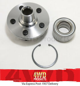 Rear Wheel Bearing/Hub kit for Ford Explorer UT UX UZ 4.0-V6 4.6-V8 (01-05)