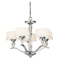 Éclairage et lampes du XIXe siècle en cristal