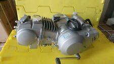 New YX125 semi auto 4 Speed big valve head Pit Bike Engine package. PITBIKE. c90