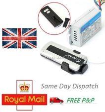 Wireless 4 Channel Light 220V-240V Remote Control Switch Transmitter - L150